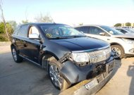 2008 LINCOLN MKX #1733636754
