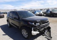 2016 LAND ROVER DISCOVERY #1733656624