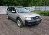 2007 FORD FREESTYLE #1735276997