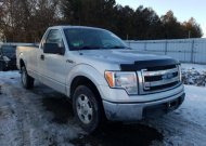 2013 FORD F150 #1737414971