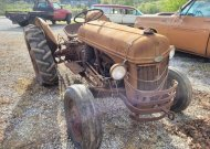 1952 FORD OTHER #1738387857