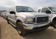 2002 FORD EXCURSION #1738490477