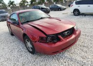 2003 FORD MUSTANG #1750242677