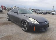 2006 NISSAN 350Z COUPE #1752435741