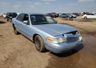 2000 FORD CROWN VICT #1763008981