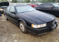 1992 CADILLAC SEVILLE TO #1763391727