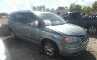 2010 CHRYSLER TOWN & COUNTRY LIMITED #1763721044