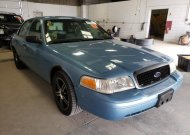 2009 FORD CROWN VICT #1778952404